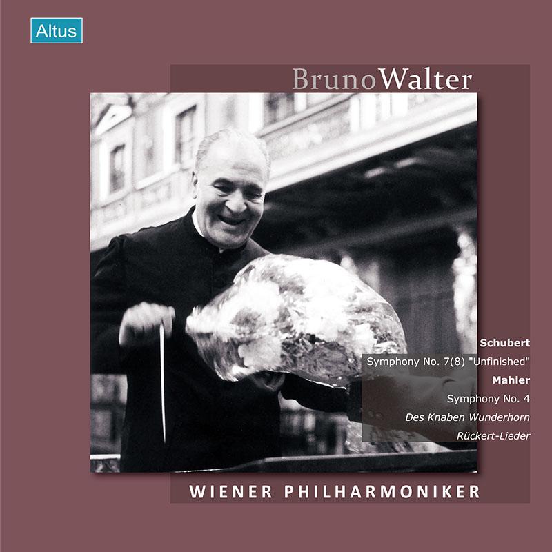ワルター/ウィーン・フィル 1960年告別演奏会
