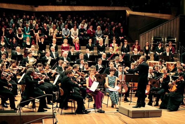 アバド&ベルリン・フィルハーモニー管弦楽団 ザ・ラスト・コンサート