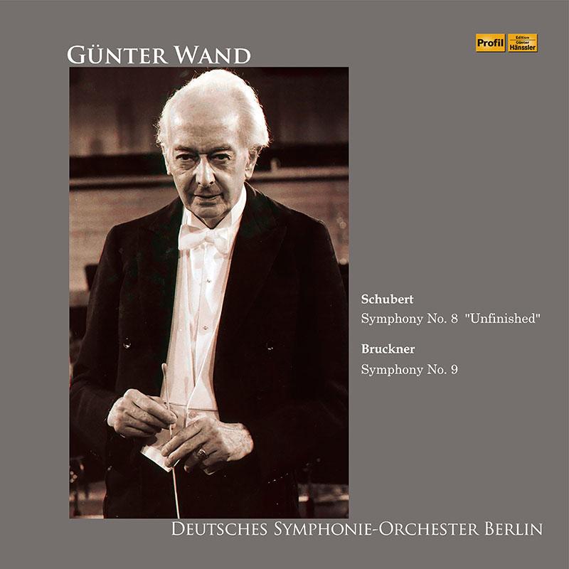 ヴァントのブルックナー/交響曲第9番ほか