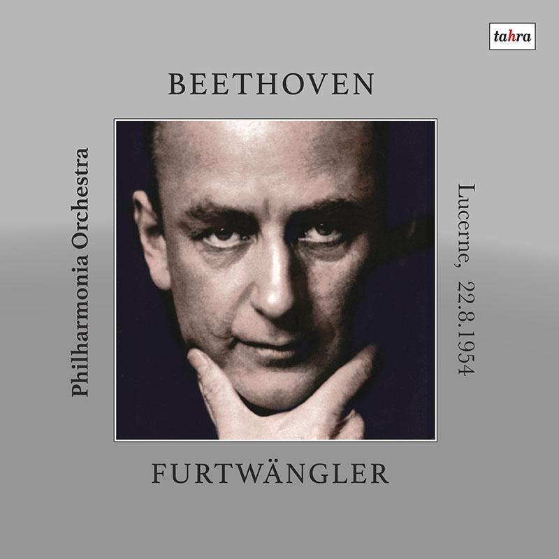 フルトヴェングラーのベートーヴェン/交響曲第9番「合唱」