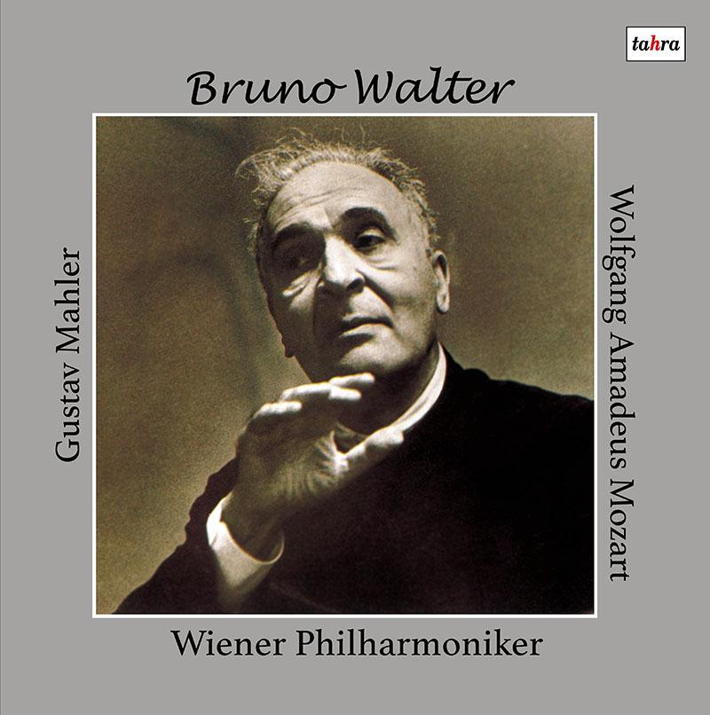 ワルター&ウィーン・フィルのマーラー/「大地の歌」ほか