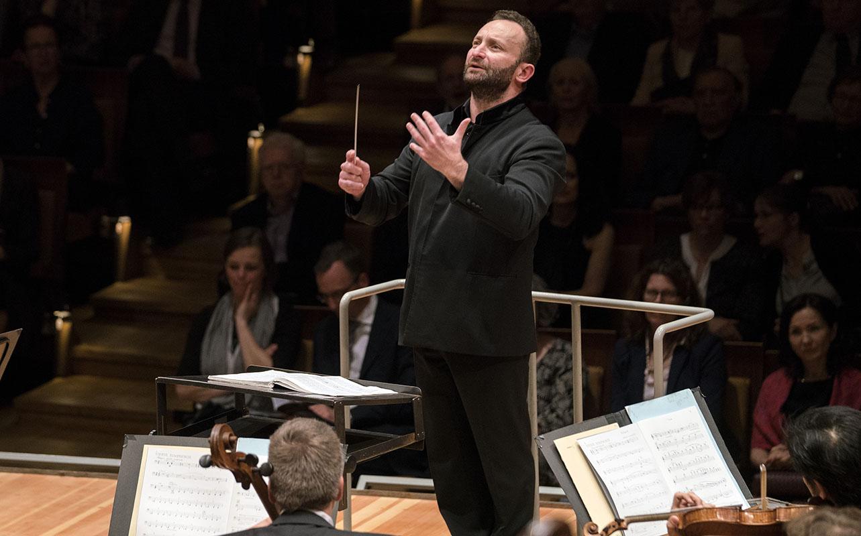 キリル・ペトレンコ&ベルリン・フィルハーモニー管弦楽団のチャイコフスキー/交響曲第6番「悲愴」